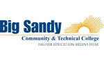 Logo of Big Sandy Community and Technical College