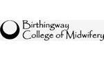 Logo of Birthingway College of Midwifery