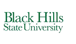 Logo of Black Hills State University