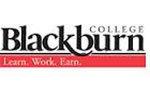 Logo of Blackburn College
