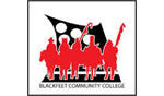 Logo of Blackfeet Community College