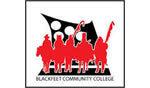 Logo of Blackfeet Community College