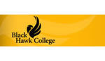 Logo of Black Hawk College