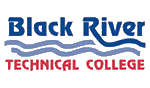 Black River Technical College Logo