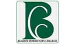 Logo of Bladen Community College