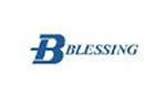 Logo of Blessing Hospital School of Medical Laboratory Technology