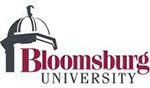 Logo of Bloomsburg University of Pennsylvania