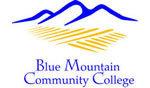 Logo of Blue Mountain College