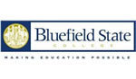 Logo of Bluefield State College
