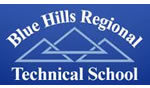 Logo of Blue Hills Regional Technical School