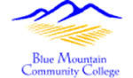 Logo of Blue Mountain Community College