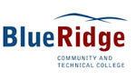 Logo of Blue Ridge Community College