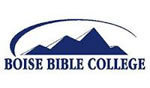 Logo of Boise Bible College