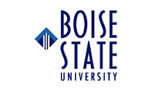 Logo of Boise State University