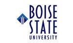 Logo of Boise State University