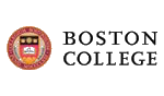 Logo of Boston College