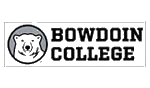 Logo of Bowdoin College