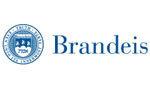 Logo of Brandeis University
