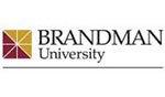 Logo of Brandman University