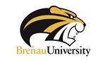 Logo of Brenau University