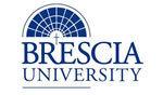Logo of Brescia University