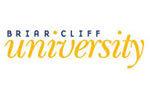 Logo of Briar Cliff University