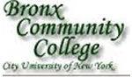 Logo of CUNY Bronx Community College