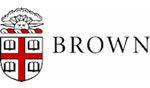 Logo of Brown University