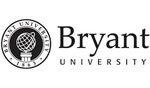 Logo of Bryant University