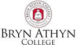 Logo of Bryn Athyn College of the New Church