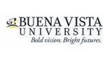 Logo of Buena Vista University