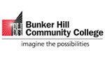 Logo of Bunker Hill Community College