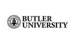 Logo of Butler University