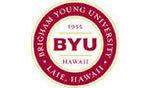 Logo of Brigham Young University-Hawaii