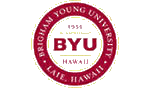 Logo of Brigham Young University-Hawaii