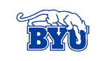 Logo of Brigham Young University-Idaho