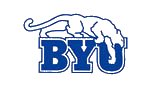 Logo of Brigham Young University-Provo