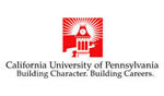 Logo of California University of Pennsylvania