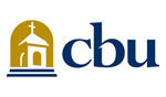 Logo of California Baptist University