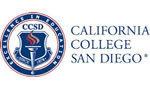 Logo of California College San Diego