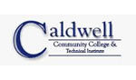 Logo of Caldwell Community College and Technical Institute