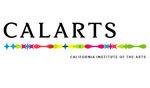 Logo of California Institute of the Arts