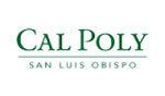 Logo of California Polytechnic State University-San Luis Obispo