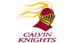 Logo of Calvin University