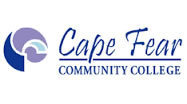 Logo of Cape Fear Community College