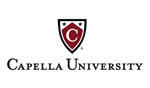 Logo of Capella University
