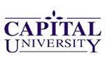 Logo of Capital University