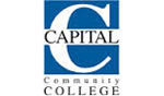 Logo of Capital Community College