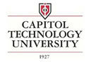 Logo of Capitol Technology University