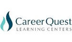 Logo of Career Quest Learning Center-Mt. Pleasant